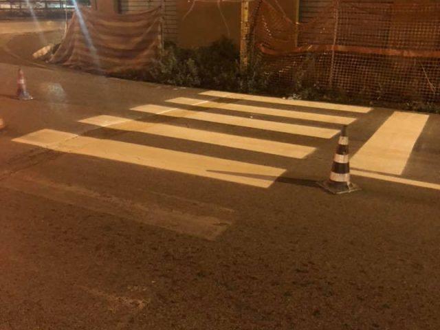 L'insostenibile arretratezza delle strade